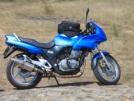 Honda CB500X 1999 - Поллитра
