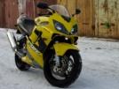 Honda CBR600F4i 2001 - Фане4ка
