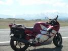 Honda CBR600F 1995 - Hondaчка