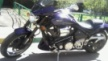 Yamaha Warrior XV1700PC Road Star 2002 - Варя.