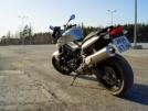 BMW F800R 2011 - F800R