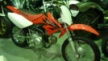 Honda CRF70F 2006 - пит