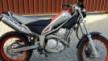 Yamaha Tricker XG250 2009 - малыш