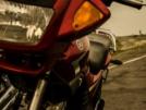 Yamaha YBR125 2012 - Ябрик