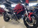 Ducati Monster 696 2009 - Мэри