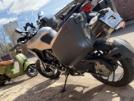 Ducati Multistrada 1200 S Touring 2013 - Бестия