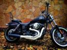 Harley-Davidson FXDB Street Bob 2013 - Бро