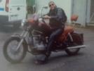 Днепр МТ-10-36 1980 - Британец