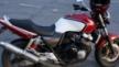 Honda CB400 Super Four 2005 - Хорёк