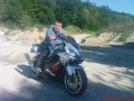 Honda CBR600F4 2001 - эфочка