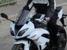 Kawasaki ZX-6R 2011 - Нинка