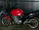 Honda CB500 1998 - нольпять