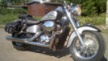 Honda VT400 Shadow 1998 - 4eD