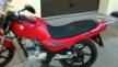 SYM XS125-K 2011 - Дырчик