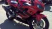 Honda CBR600F4i 2003 - Хонда