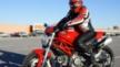 Ducati Monster 696 2010 - Монстрик