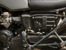 Honda CB750F3 1996 - Mot