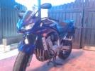 Yamaha FZS1000 2002 - Чувааааак ))