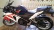 Honda CBR250R 2011 - Мотоцикл