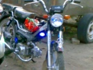 Viper ALPHA 50 2007 - роботяга