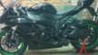Kawasaki ZX-6R 2009 - ---