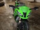 Kawasaki ZX-10R 2011 - жаба