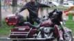 Harley-Davidson Electra Glide Ultra Classic 2001 - Бегемот