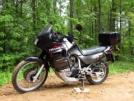 Honda XL600V Transalp 1997 - Трансальп