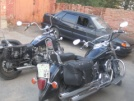 Yamaha Drag Star XVS1100A Classic 2006 - Ещё не знаю