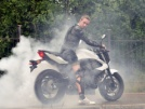 Yamaha XJ6 Diversion 2011 - вжик