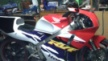 Honda RVF400 1998 - Insomnia