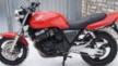 Honda CB400 Super Four 1995 - звереныш