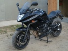 Yamaha XJ6 Diversion 2011 - Маха