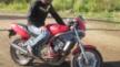 Honda CB-1 400 1990 - Bunny
