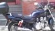 Honda CB750F2 1992 - Seven Fifty