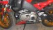 Buell XB12R Firebolt 2005 - Дрындалет