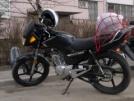 Yamaha YBR125 2012 - Коник