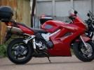 Honda VFR800 V-Tec 2002 - Мотоцикла