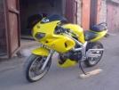 Suzuki SV650S 2002 - Пчелуев
