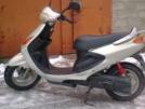 Yamaha Axis 100 2002 - ГрандАксис