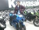 Kawasaki ZX-6R 2008 - Mотоцикл