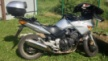 Honda CBF600 2005 - Коняшка