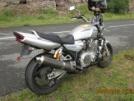 Yamaha XJR1300 1998 - Гроза дорог