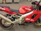 Kawasaki ZX-9R 1999 - Быстрый Джо