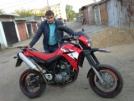 Yamaha XT660X 2005 - Икстишка