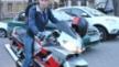 Honda CBR600F4i 2003 - ракета