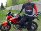 Aprilia SHIVER 750 2010 - Aprilia