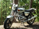 Jawa 350 typ 638 1984 - Явка