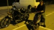 Honda Dio 2000 - Мопедка