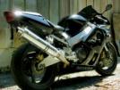 Honda CBR929RR FireBlade 2000 - Beast